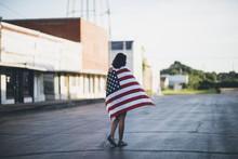 Small Town Patriotism