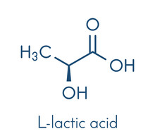 Lactic Acid (L-lactic Acid) Mi...