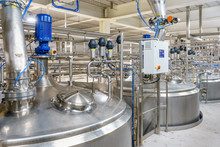 Pharmaceutical Factory Equipme...