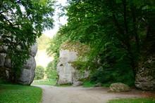Brama Krakowska, Ojcowski Park Narodowy W Polsce