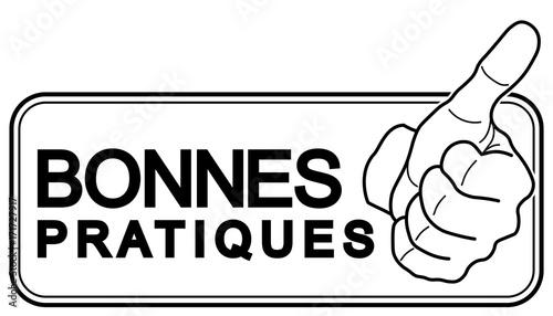 Photo Vecteur Bonnes Pratiques, Image Vectorielle de Préconisations pour la Formation