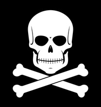 Scull And Bones