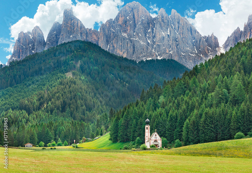 Photo  St Johann Chesurch, Santa Maddalena