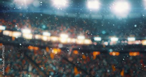 Photo  Sport stadium