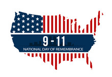 9/11 National Day Of Remembran...
