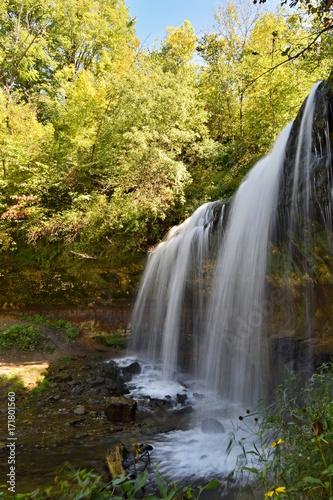 Waterfall Plakat