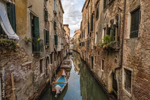 Venice © Thorben