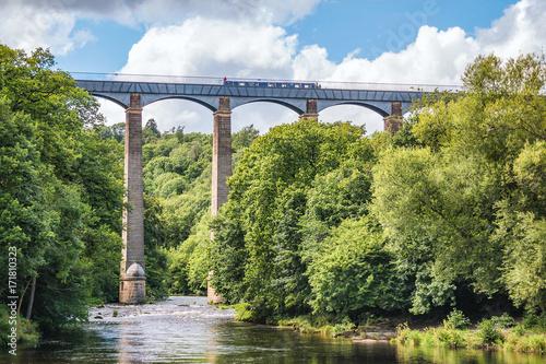Photographie Pontcysyllte Aqueduct