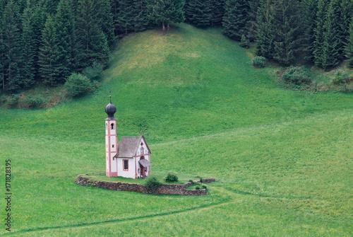 Photo  St Johann Chesurch, Santa Maddalena