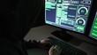 Hacker. Hacking. Cybersecurity. Cybercrime.