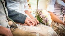 Liebe Hochzeit