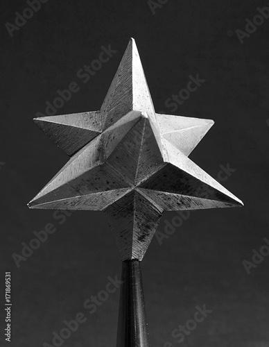 Iron Star 1 Poster