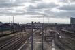 鉄道の風景