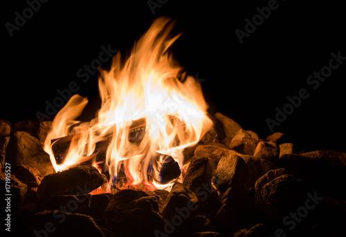 Campfire Profile