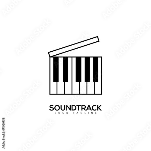 Photo  Soundtrack logo