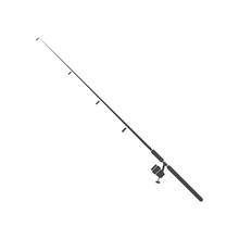 Fishing Rod - Illustration