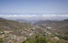 Gran Canaria, September, Calima