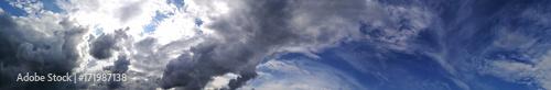 Foto sky