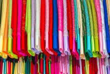 Samples Fabrics