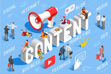 Content Marketing Business Con...