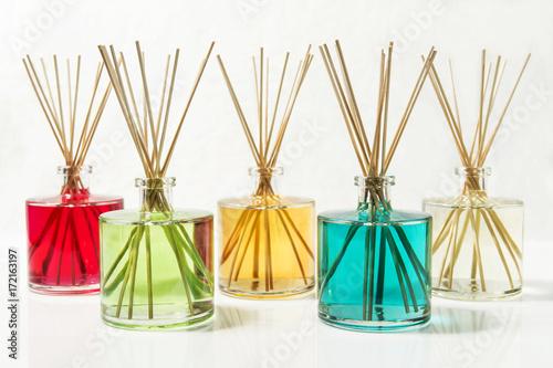 Fotografie, Obraz  Esencia aromaterapia