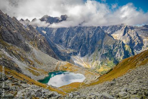 Bielovodska dolina - Tatra Mountains, Slovakia