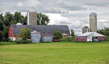 Generic  Farm Buildings