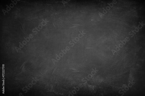 Fotografie, Obraz  Blackboard or chalkboard