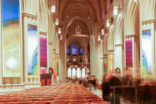 National Cathedral - Washingto...