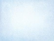 Frozen Texture Background
