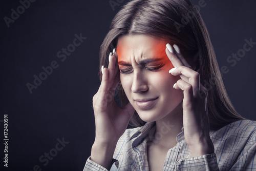 Fotografía  Headache
