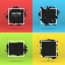 Grunge Backgrounds Collection....
