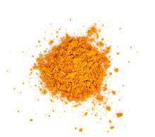 Turmeric (Curcuma) Powder Isol...