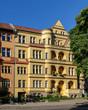 Denkmalgeschützte Stadtvilla am Berliner Treptower Park