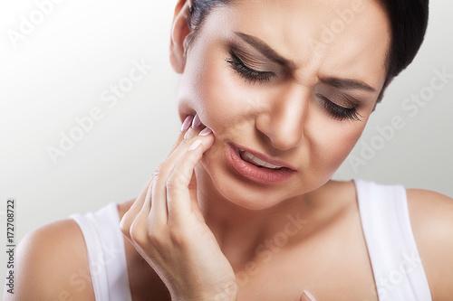 Fotografia  Teeth Problem