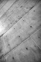 Concrete Wall, Contemporary Ar...