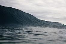 Lump Of Water