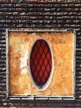 Circular Shape Window