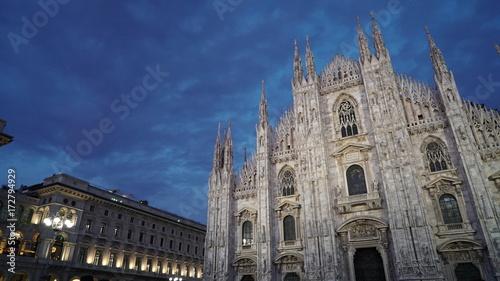Staande foto Milan Milano, Milan, Italy