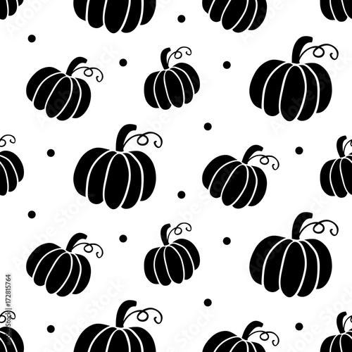 halloweenowy-wzor