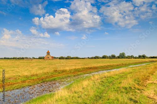 Valokuva  Romney Marsh