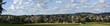 Panorama von Anhausen,  Naturpark Augsburg, Westliche Wälder