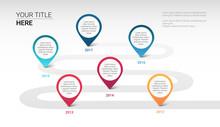 Modern Simple Infographic Temp...
