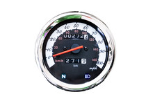 Speedometer Motorcycle Isolate...