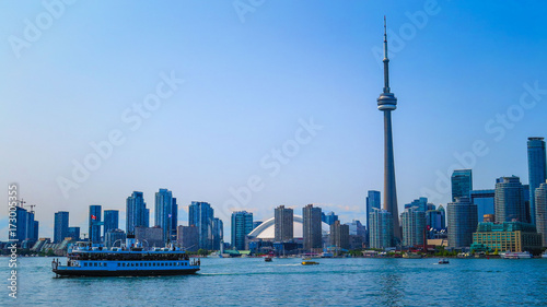 Zdjęcie XXL Zwiedzanie Toronto w Ontario