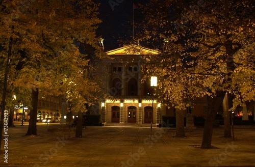 Photo  Nationaltheater