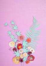 Pastel Spring Background