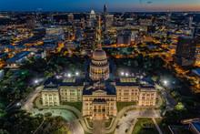 Texas State Capitol Austin, Te...