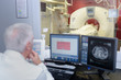 computed tomography or mri scanner test analysis