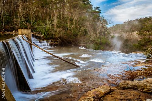 desoto-falls-wodospad-w-alabamie